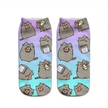 Pusheen Socks (5 Types Available)