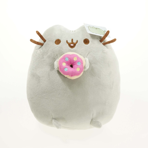 Pusheen Toy (8 Types Available)
