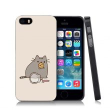 Pusheen Cute iPhone Case (19 types)