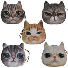 Cat Cute Wallets