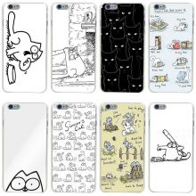 Simon`s Cat Phone Case for iPhone (7 types)