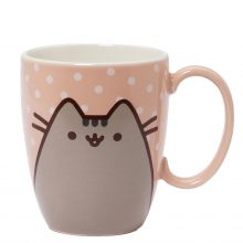 Cute Pusheen mug