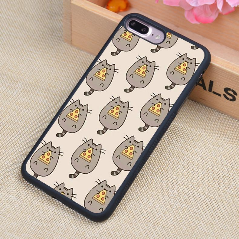 Iphone  Plus Pizza Case