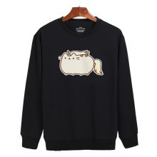 Pusheen Sweatshirt (10 types)