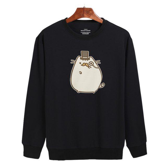 Pusheen Sweatshirt (5 types)