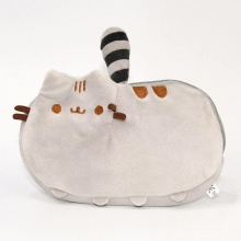 Pusheen Plush Pencil Bag (2 styles)