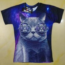 Galaxy Cat T-Shirt