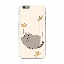 Lovely Pusheen Cases for iPhone (24 types)