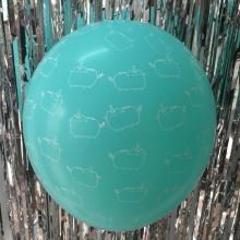 12″ Pusheen Balloons (3 colors)