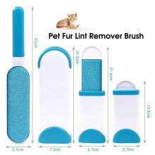 Cat Hair Removal Cleaning Brush