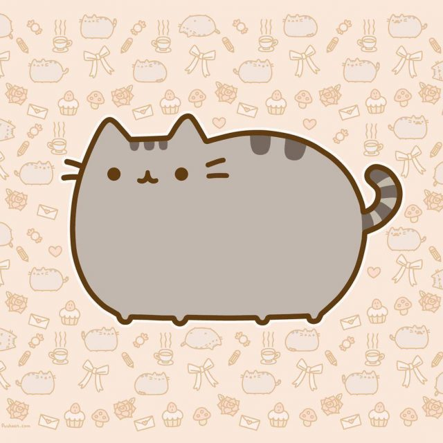 Which Pusheen Are YOU?